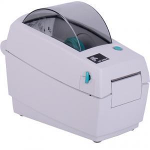Lipdukų spausdintuvas Zebra LP2824 Plus / TLP2824 Plus
