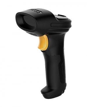 Wireless Barcode Scanner Inatec BCST-60 BK Wireless