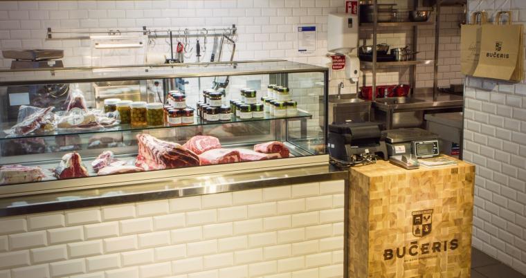"""Bučerio bistro"" įdiegta CompuCash restorano valdymo sistema"