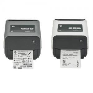 Lipdukų spausdintuvas Zebra ZD420