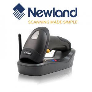 Belaidis brūkšninių kodų skaitytuvas Newland NLS-HR1580-BT