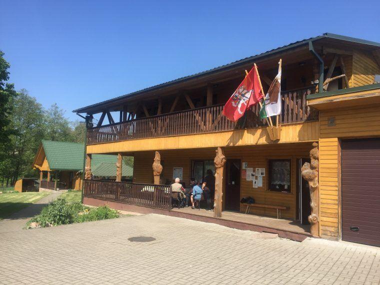 CompuCash 4000 SQ Reservation Management System in Rural Tourism Sector